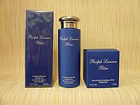 Ralph Lauren - Ralph Lauren Blue (2004)- Шампунь/гель для душу 200 мл - Перший випуск формула аромату 2004 року, фото 1