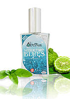 Духи мужские Blue Seduction качественный парфюм 50 мл