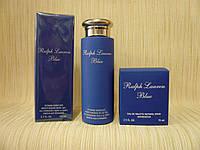 Ralph Lauren - Ralph Lauren Blue (2004) - Молочко для тела 200 мл - Первый выпуск, формула аромата 2004 года, фото 1