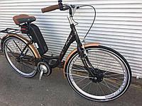 Электро велосипед Ardis 350W Акб 48V на 10ah, e-bike 40км/ч редукторный