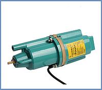 Вибрационный насос Ручеек (1 клапан верхний)
