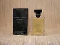 Ralph Lauren - Romance Men (2000) - Туалетна вода 100 мл - Рідкісний аромат, знятий з виробництва