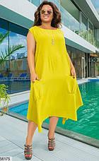 Платье женское летнее, фото 2