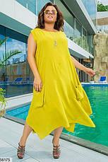 Платье женское летнее, фото 3
