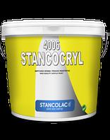 Краска фасадная 4006 Stancocryl Stancolac (Станколак)