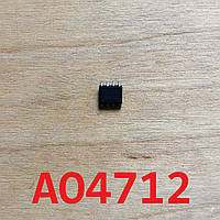 Микросхема AO4712 / 4712