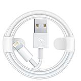 Оригинальный кабель lightning для iPhone/iPad/iPod, фото 3