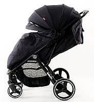Прогулочная коляска BabyZz B100 / графит, фото 1