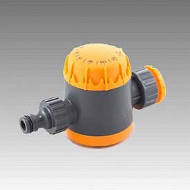 Таймер для полива,механический, от 10-120 мин. (50шт-ящ) (1шт-уп)