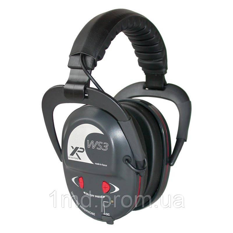 Бездротові навушники WS3