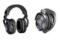 Бездротові навушники для Deus XP WS5