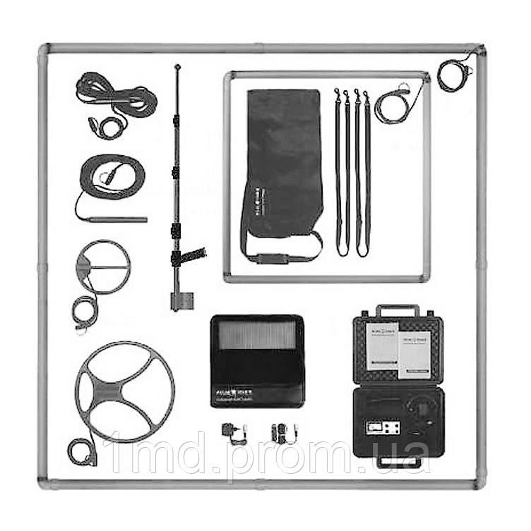 Глибинний металошукач PulseStar II Pro