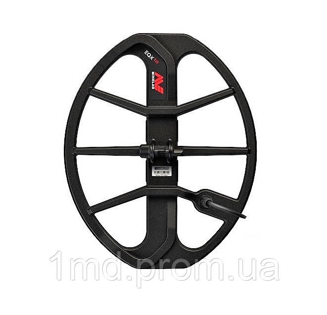 Котушка Minelab Equinox 15 DOUBLE-D SMART COIL