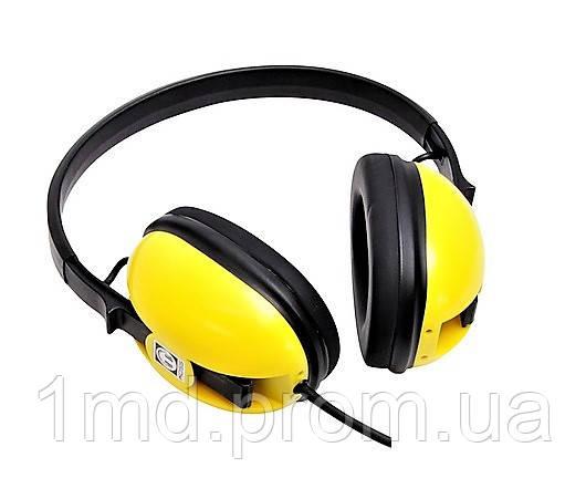 Підводні навушники для Minelab Equinox