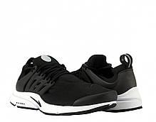 Мужские кроссовки Nike Air Presto Black Neutral Grey 848132 010, Найк Аир Престо, фото 2
