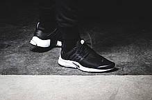 Мужские кроссовки Nike Air Presto Black Neutral Grey 848132 010, Найк Аир Престо, фото 3