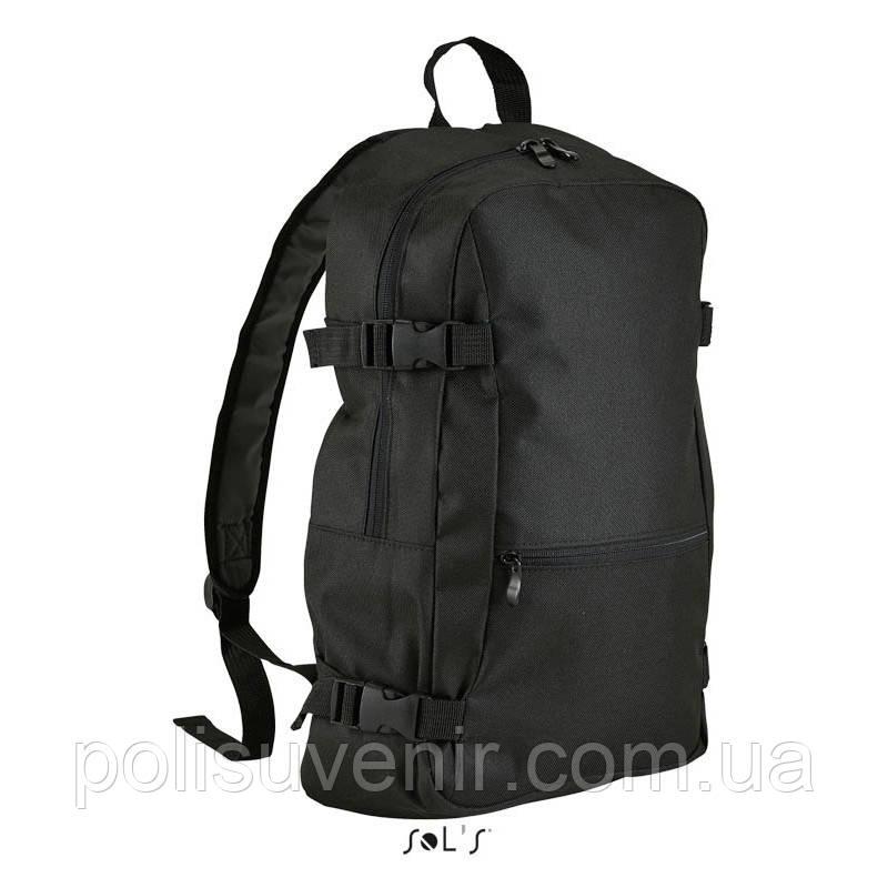 Рюкзак з поліестеру