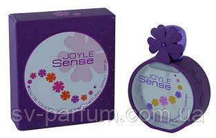 Туалетная вода женская Joyle Sense 55ml