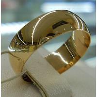 Обручка золота класична від 900грн.г.