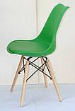Стул Milan B, зеленый, фото 3