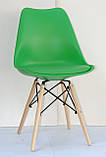 Стул Milan B, зеленый, фото 4
