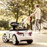 Детский автомобиль Audi Junior quattro Pikes Peak, Kids, White, артикул 3201810030, фото 4