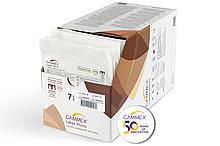 Латексні хірургічні рукавички без пудри стерильні GAMMEX Latex Micro (размер 6.5)