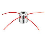 Шпулька для триммера 4х2,6 мм Sturm NC0004, алюминий