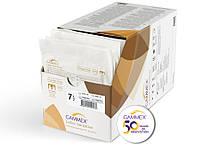 Латексные хирургические перчатки без пудры стерильные Gammex® PF Sensitive™ (размер 6.5)