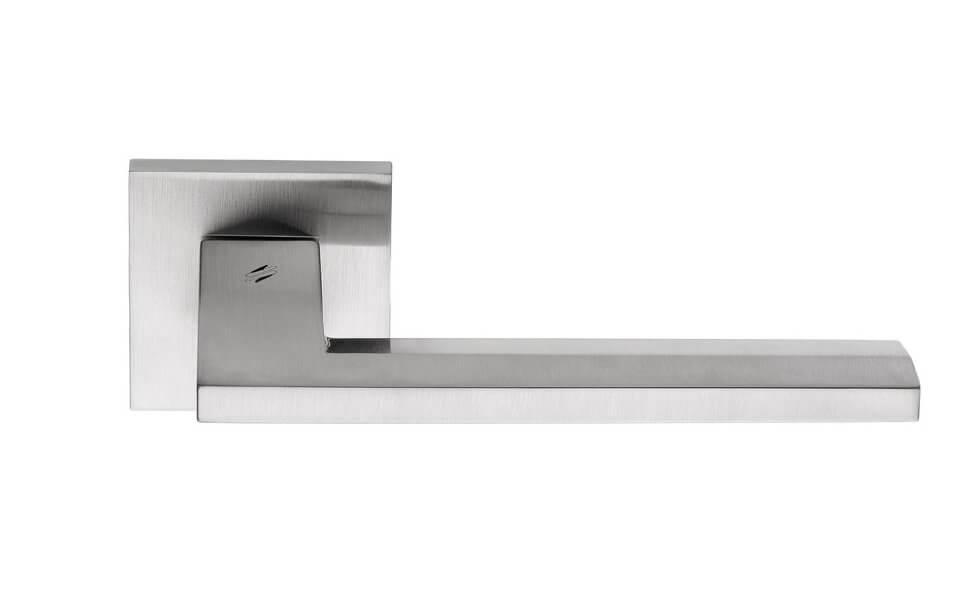 Дверная ручка Colombo Design Electra MC 11 матовый хром