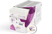 Латексные хирургические перчатки без пудры стерильные GAMMEX® Latex (размер 6.5)