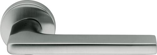 Дверная ручка Colombo Design Gira хром