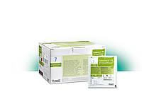 Неопреновые хирургические перчатки без пудры стерильные Gammex® PF DermaPrene® (размер 6.5)