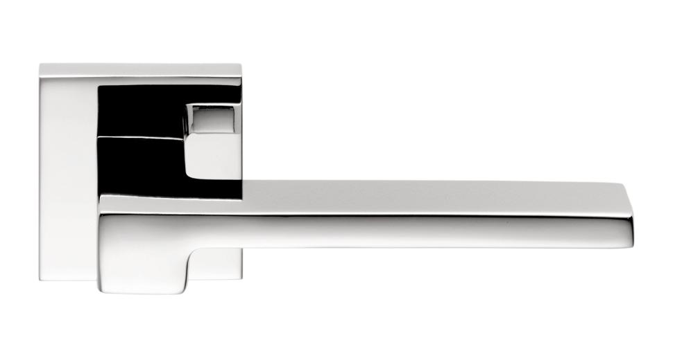 Дверная ручка Colombo Design Zelda хром