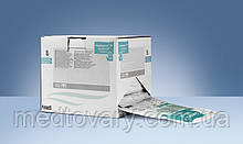 Полиизопреновые хирургические перчатки без пудры стерильные Gammex® PF IsoDerm® Sensitive (размер 7.0)