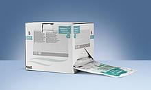 Полиизопреновые хирургические перчатки без пудры стерильные Gammex® PF IsoDerm® Sensitive (размер 7.5)
