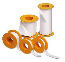 Пластир Бетасилк 5м*2,5 див., на шовковій основі (2602)