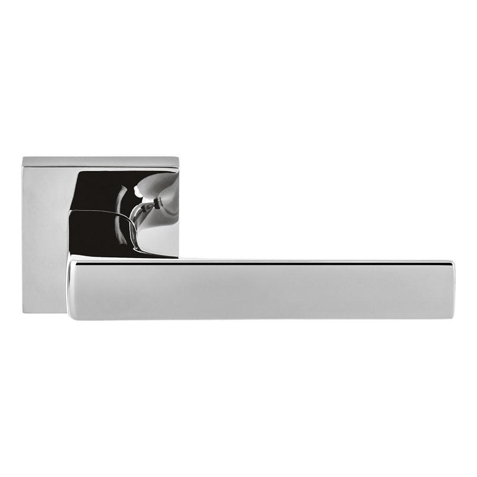 Дверная ручка Colombo RobocinqueS ID 71 хром R
