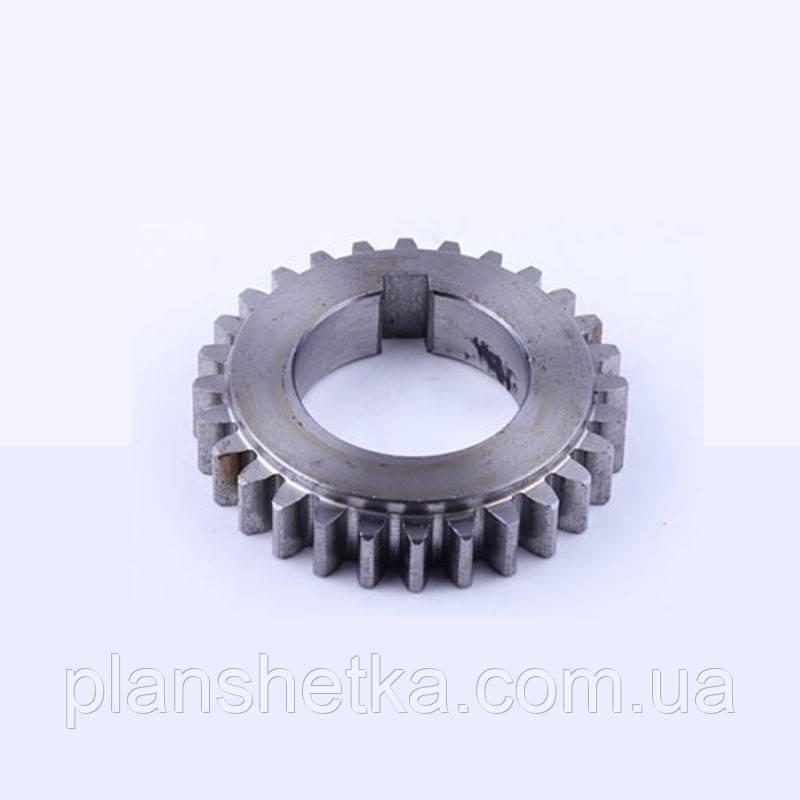 Шестерня коленвала распределительная R190 (28 зуб)