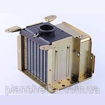 Радіатор алюмінієвий R190, фото 2
