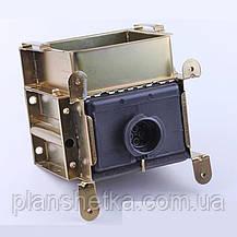 Радіатор алюмінієвий R190, фото 3