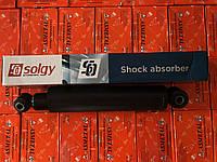 Амортизатор задний на Sprinter I 901-903/ VW LT 28-35 однокатковый 208-316