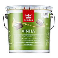 Тиккурила Винха водоразбавляемая защита для дерева - Vinha