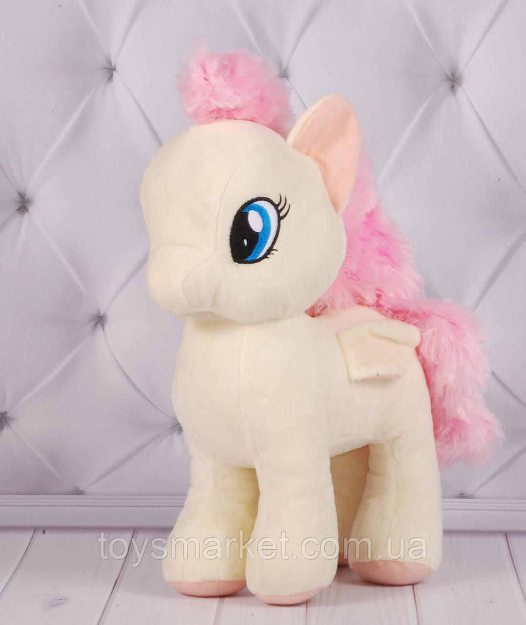 Мягкая игрушка Пони, My Little Pony, музыкальная игрушка