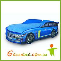"""Кровать для ребенка """"Range Rover"""" (ПОДАРОК!)"""
