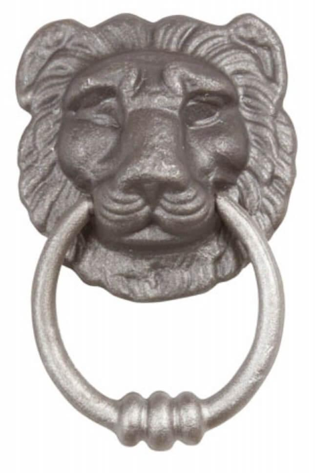Ручка на дверь IBFM 856/M античное серебро