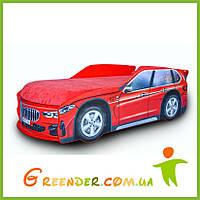 """Кровать для ребенка """"BMW X5"""" (ПОДАРОК!)"""