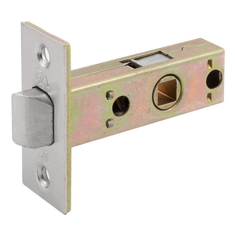Засувка дверна RDA 256 SC 6-45 матовий хром