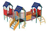 Детский игровой комплекс Радость Kidigo, фото 1