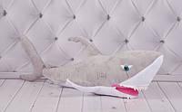 """Мягкая игрушка акула """"Брюс"""", плюшевая акула"""